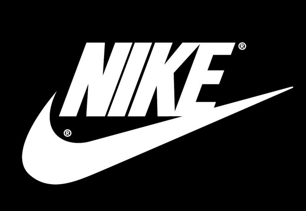 "Mark Parker, CEO of Nike: ""Nike stands together against bigotry."""