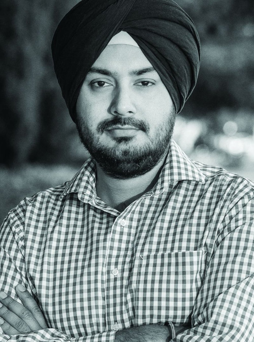 The Cyber Security Savior - Jaspreet Singh, 34, Founder And CEO, Druva