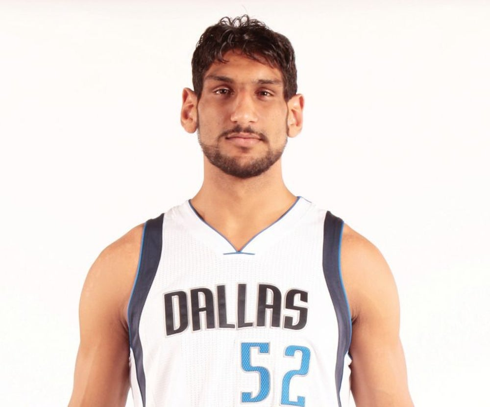 The First Indian Who Cracked The NBA - Satnam Singh Bhamara, NBA Player