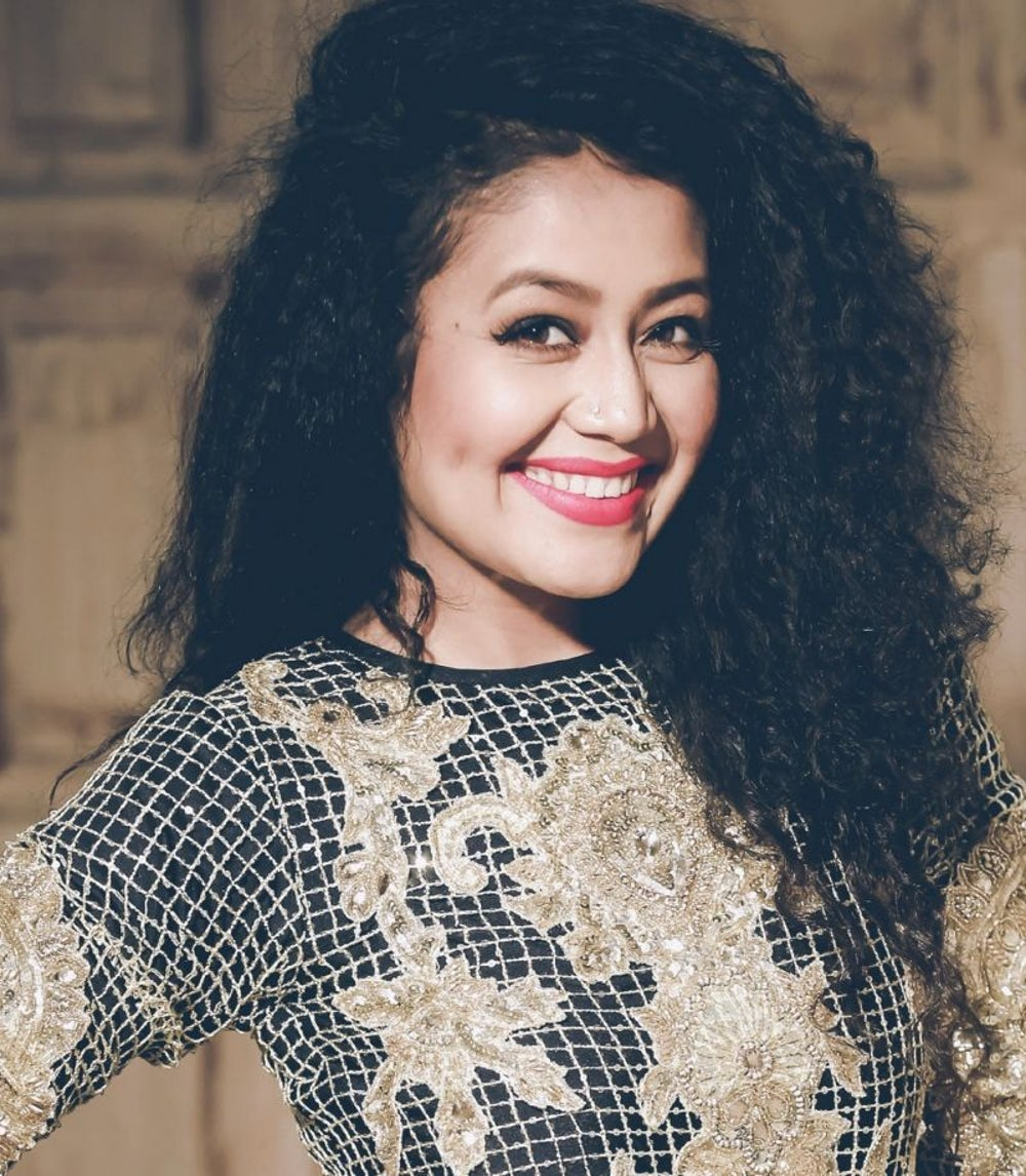 The Indian Shakira - Neha Kakkar, 28, Singer