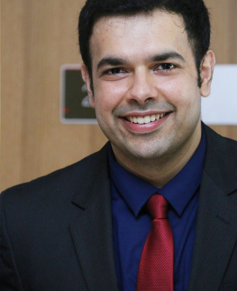 Success Fructified - Tarun Arora, 31, Director, Finance And Operations, IG International Pvt. Ltd.