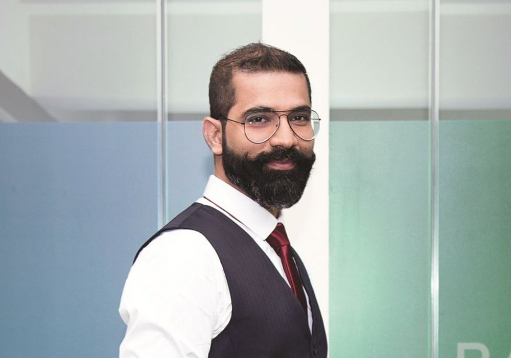The Next Generation Story Teller - Arunabh Kumar, 33, Founder And Ceo, The Viral Fever
