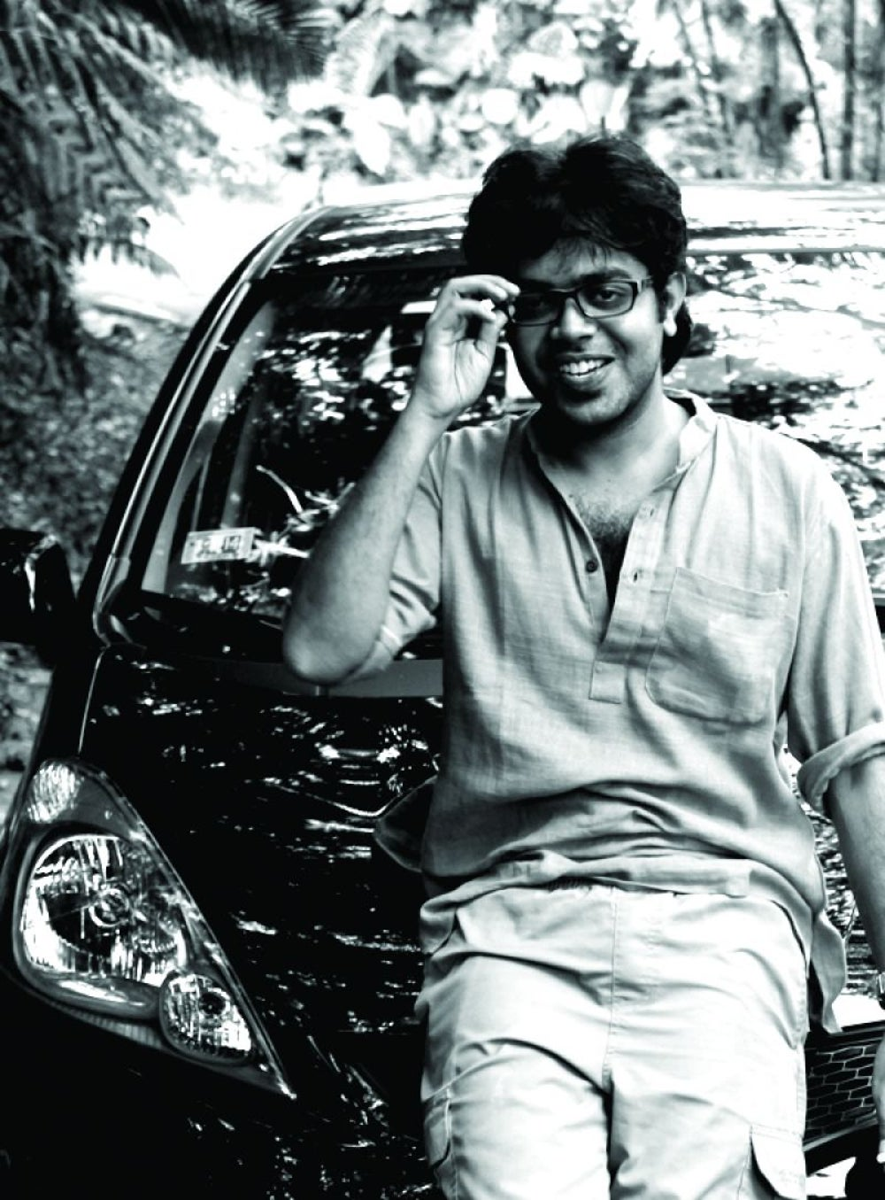 From Pollution To Printer - Anirudh Sharma, 29, Founder And Director, Graviky Labs