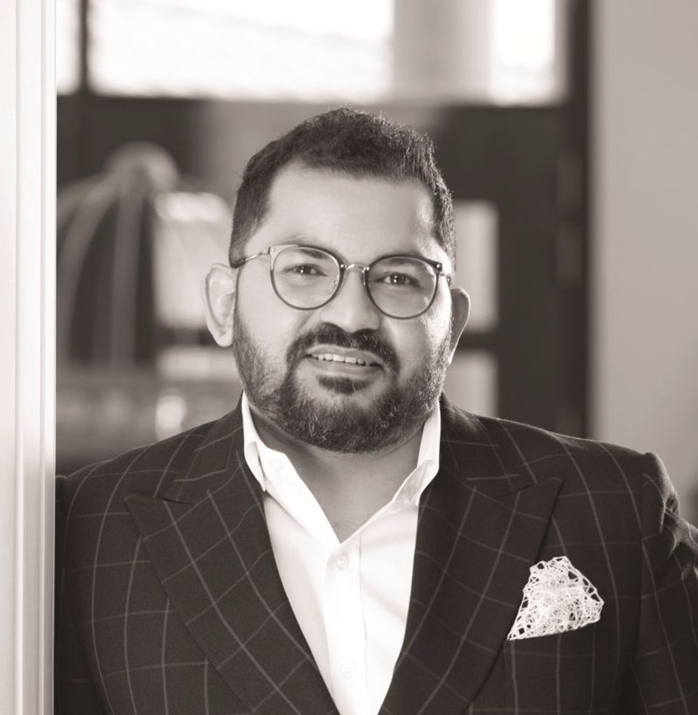 The Supercar Reseller - Jatin Ahuja, 32, Managing Director, Big Boy Toyz