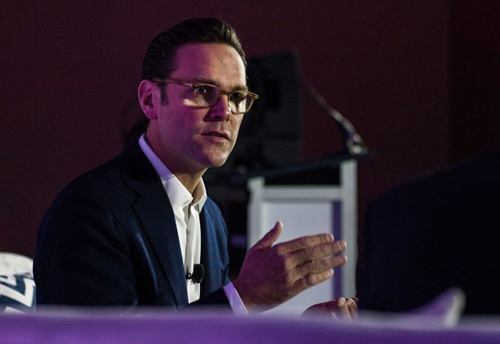 James Murdoch, CEO of 21st Century Fox CEO, and Lachlan Murdoch, 21st Century Fox non-executive chairman: We value diversity.