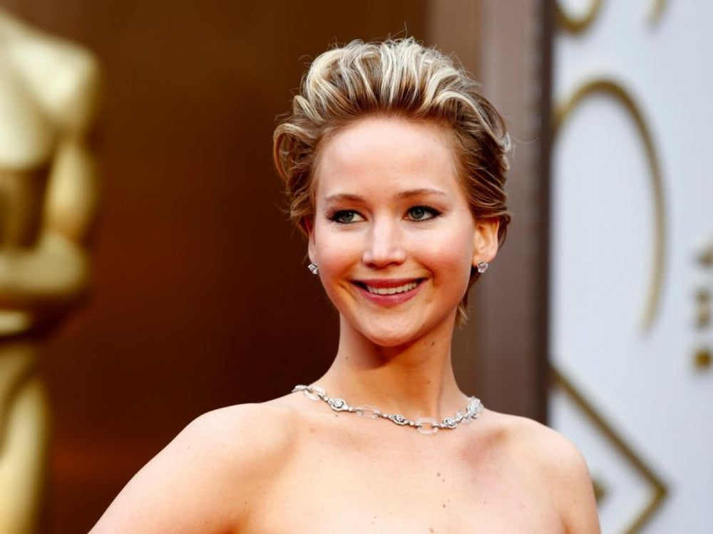 In 2013, Buffett made on average $37 million per day -- that's more than what Jennifer Lawrence made the entire year.