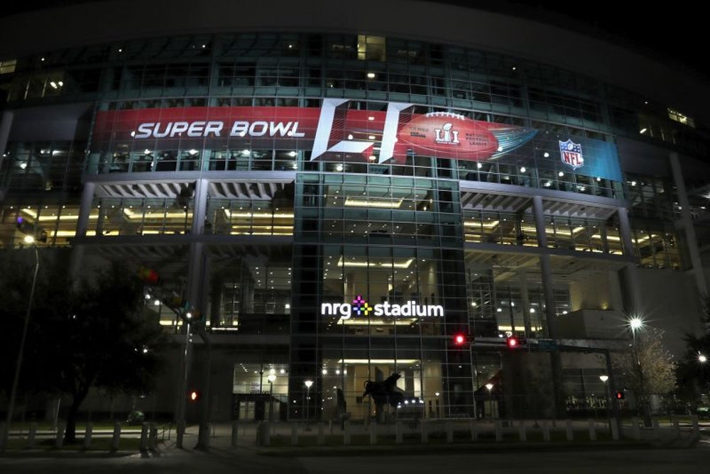 This year's Super Bowl will cost Houston $5 million.