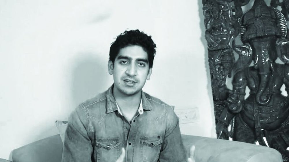 The Changing Face Of Cinema - Ayan Mukherji, 33, Film Director