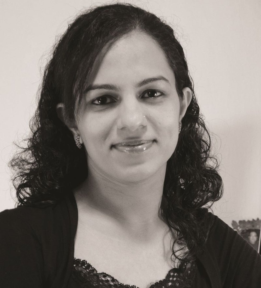 The Everyday Designers - Anisha Singh, 34, Co-Founder, Letternote, 2012