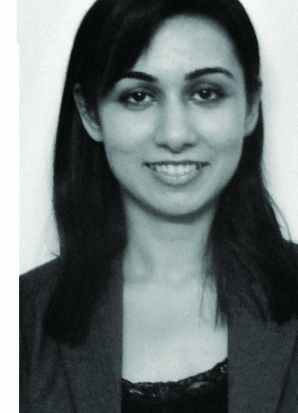 Fuelling A Revolution - Neha Juneja, 32, Co-Founder, Greenway