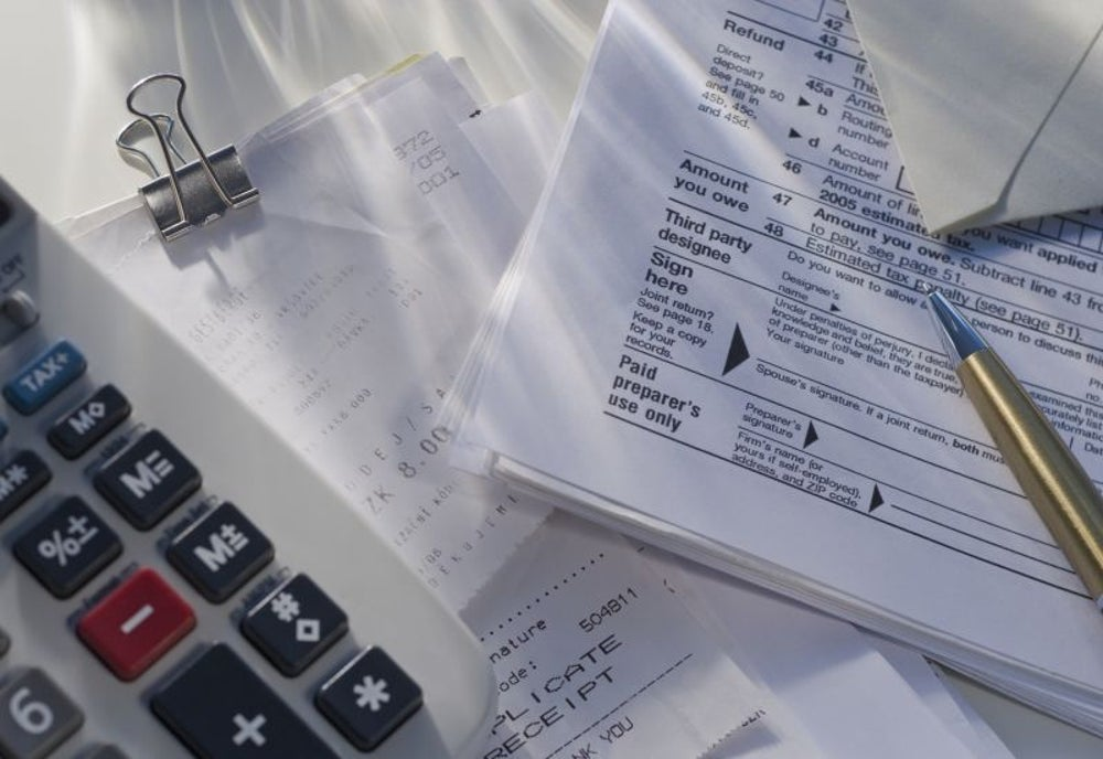 75 Tax Deductions, From A-Z