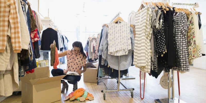 How to Handle Your Inventory During Tax Season