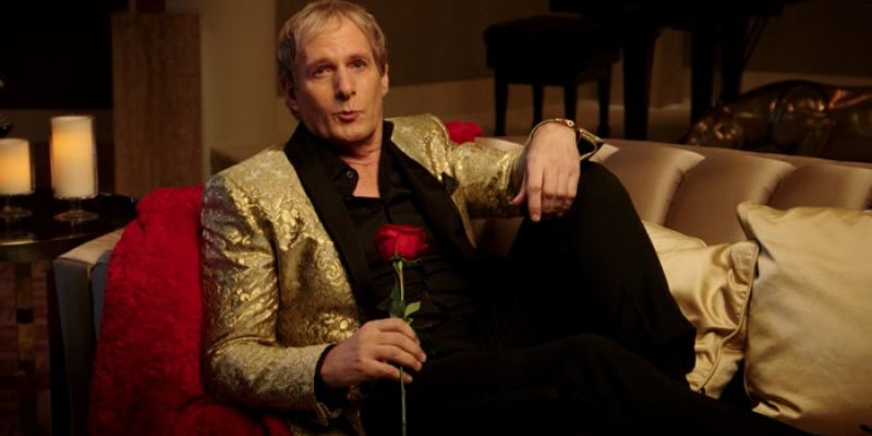 Watch the Michael Bolton comedy on Netflix.