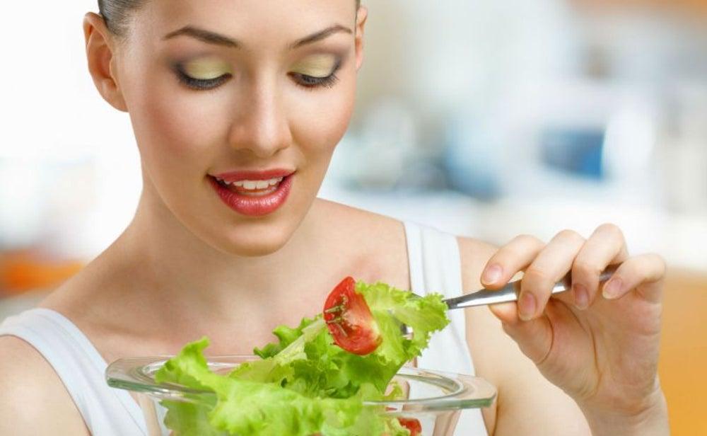 4. Mejora tu dieta