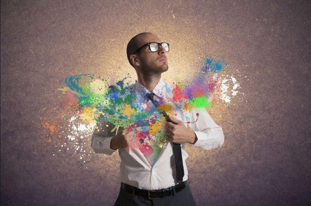 5. Explota tu creatividad