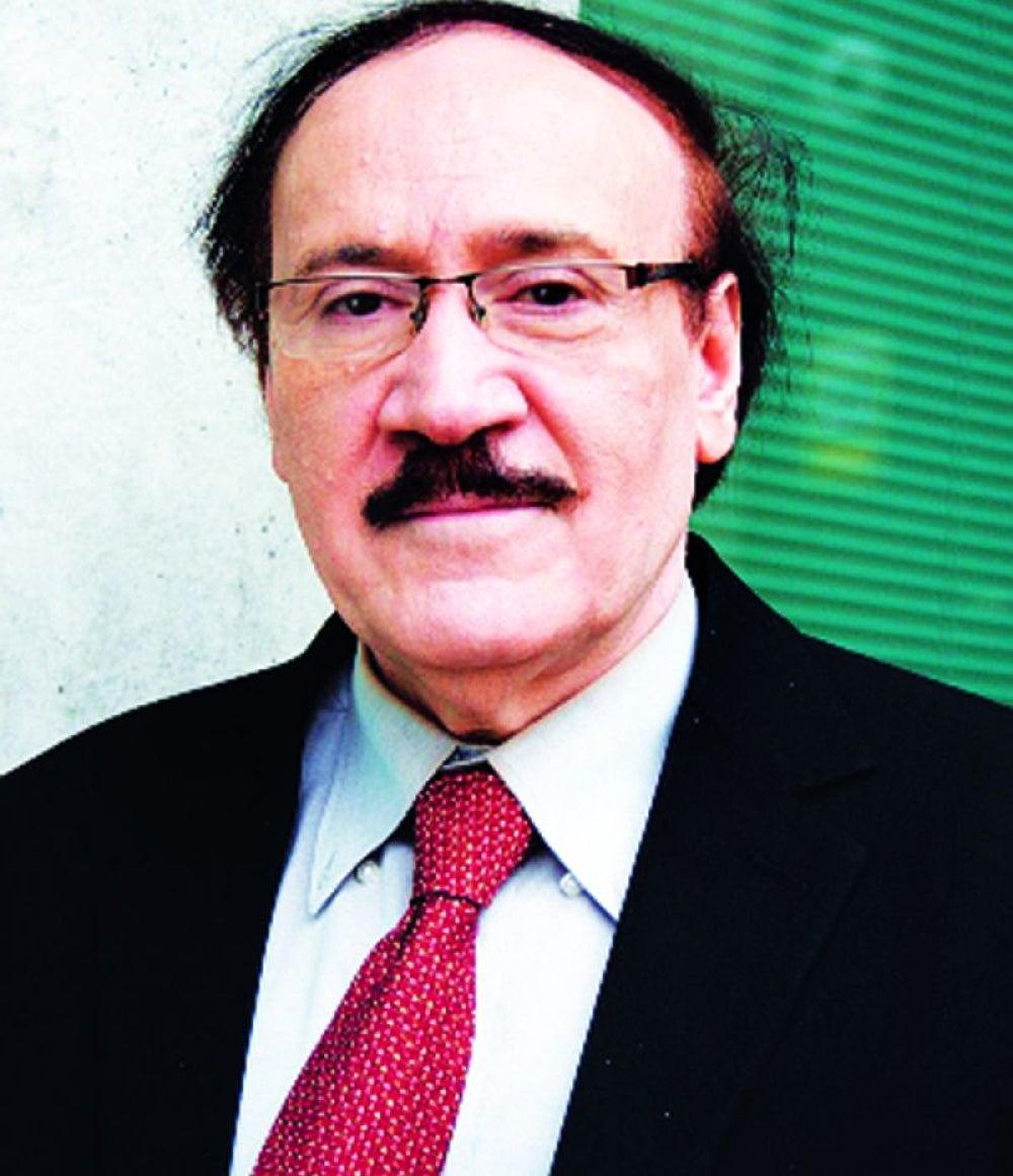 DR. MK BHAN