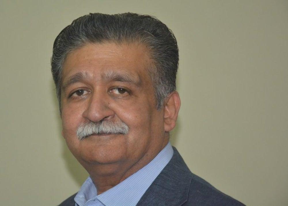 Individual: Mentor (Govt) Winner: Harkesh Kumar Mittal