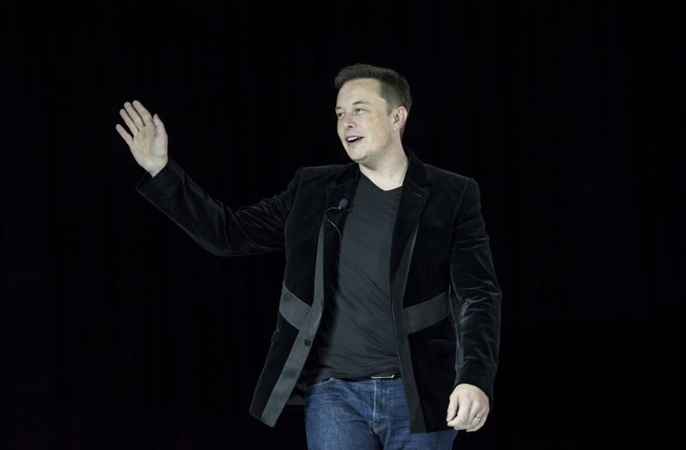 What's It Like to Marry Elon Musk?