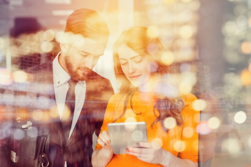 How to Run a Business With Your Spouse