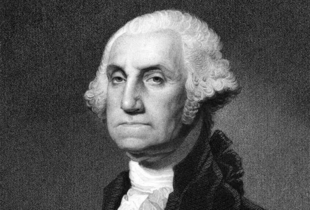 How George Washington Led Without Leading
