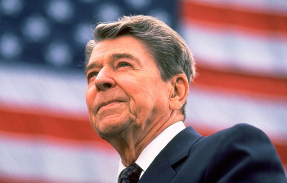 The Reagan Phrases You Need to Know