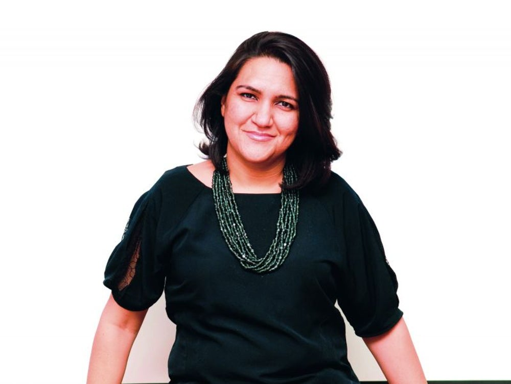 Radhika Aggarwal, Co-founder and Chief Business Officer, ShopClues