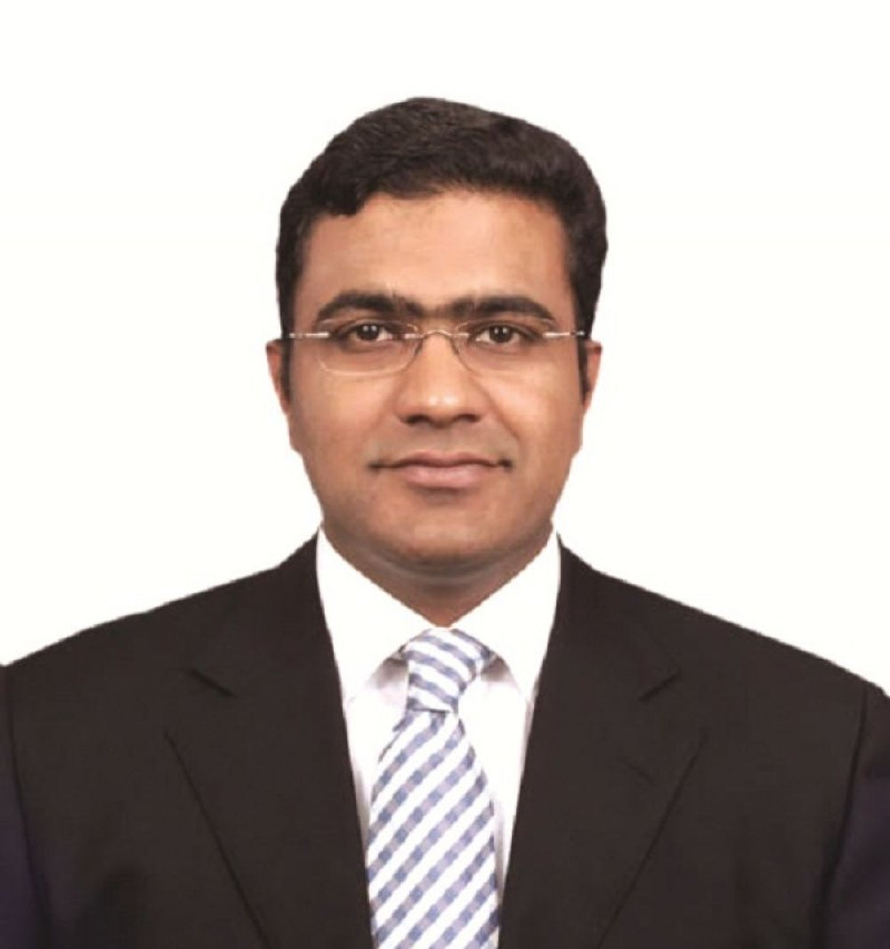 Pradeep Koneru, Managing Director, Trimex Group, India