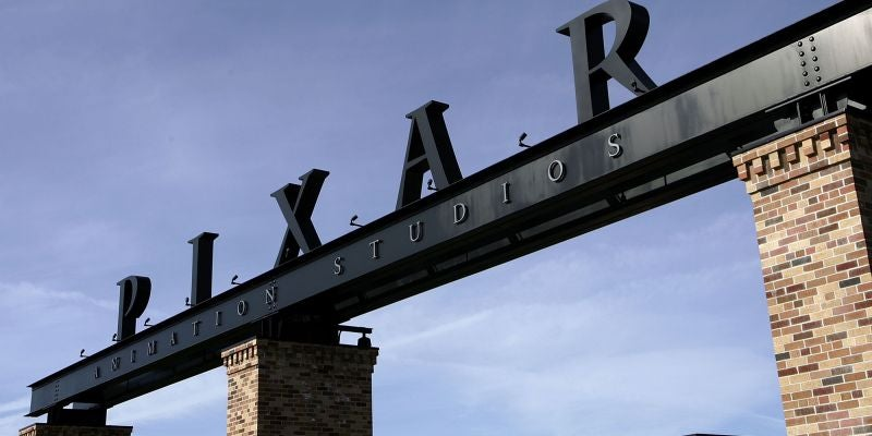1986: Jobs funds The Graphics Group (later renamed Pixar)