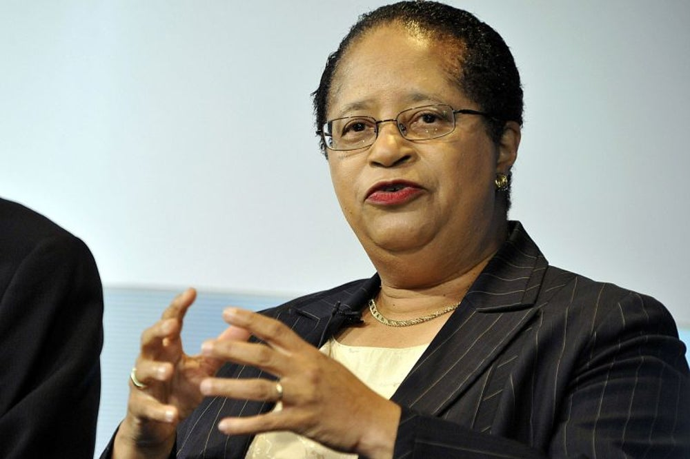 Shirley Ann Jackson, contributed research to the touch-tone phone and caller ID