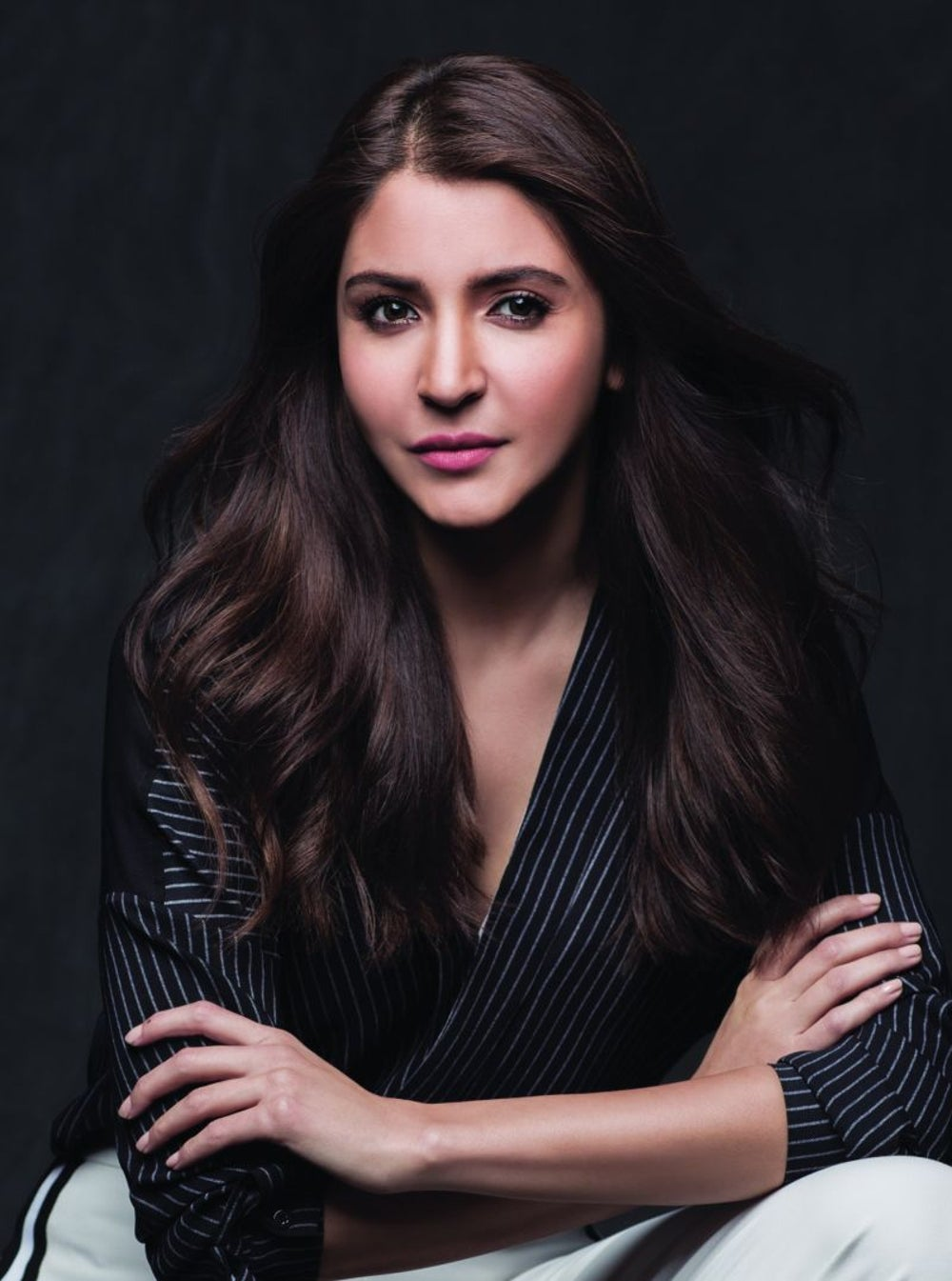 Anushka Sharma, Actress - Producer - Making her mark on-screen and behind the scenes