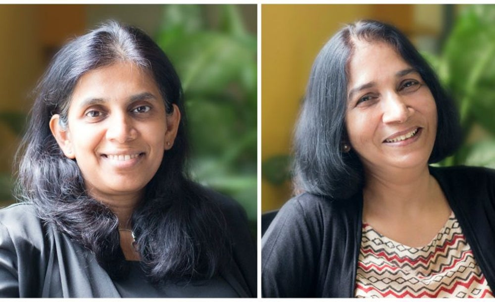 Rema Subramanian And Ritu Verma, Co-founders, Ankur Capital - Gate-Crashing the VC Party in India