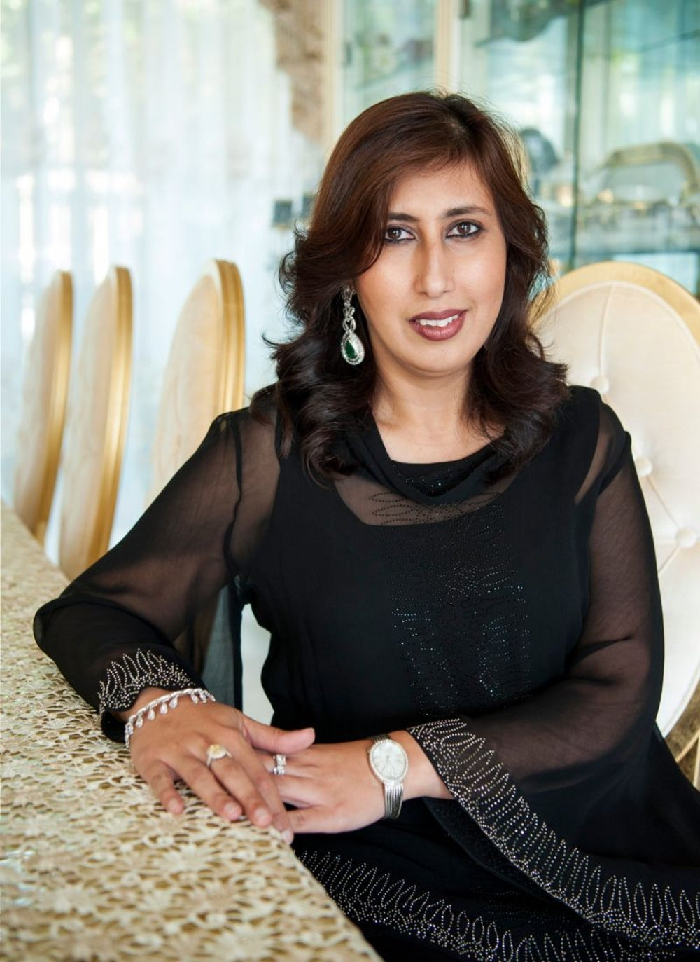 Uzma Irfan – Director, Prestige Group, Founder, Sublime - Betting On The Brands
