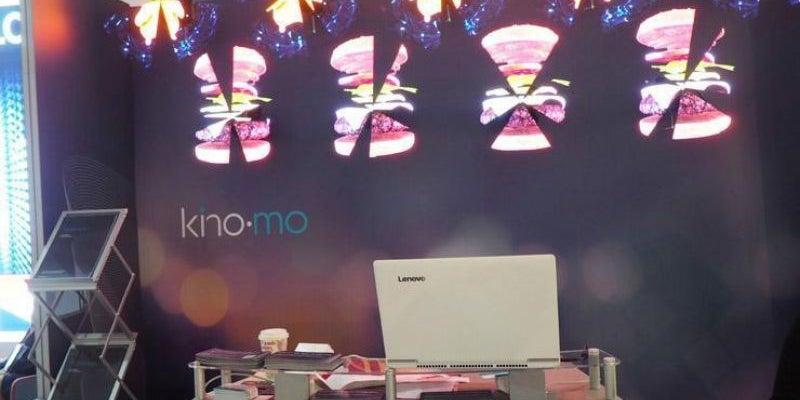 Kino-mo (United Kingdom)