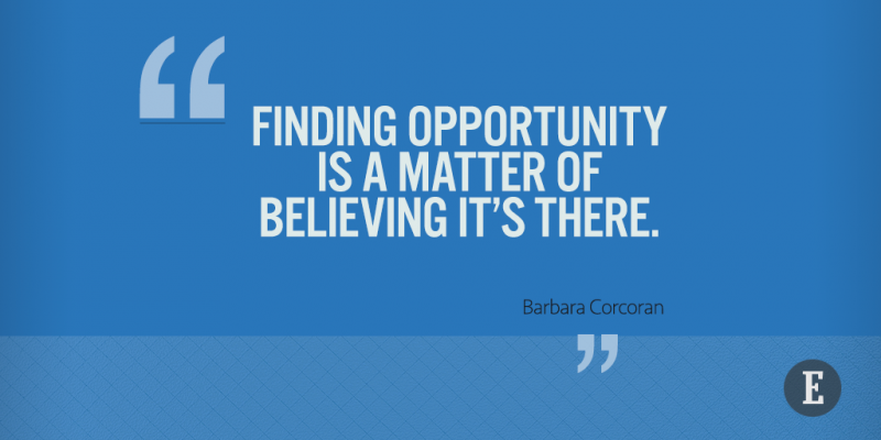 12 quotes from barbara corcoran on success  failure  opportunity and more