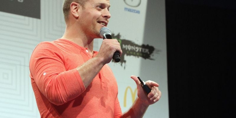 Find the right people.