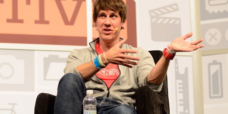 Have a point person back home.