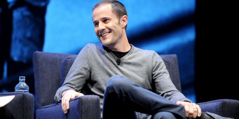 Be where the traffic is.