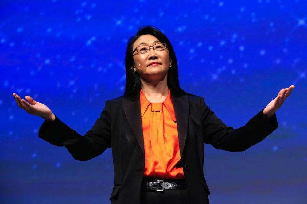 Cher Wang (1958-Present)
