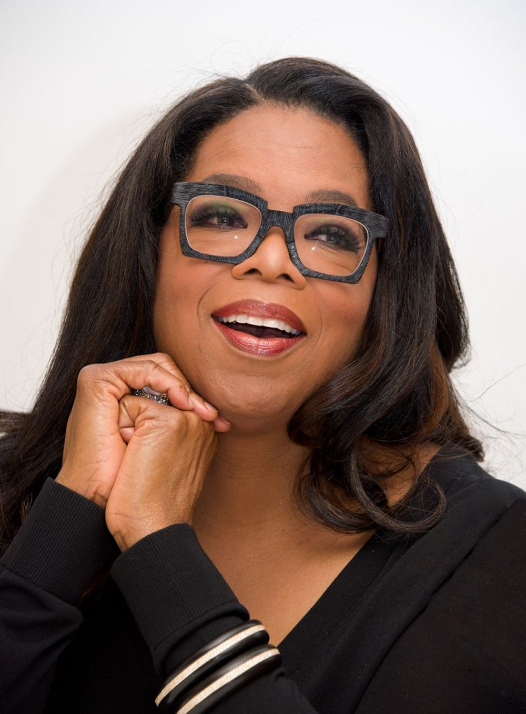 Oprah Winfrey (1954-Present)