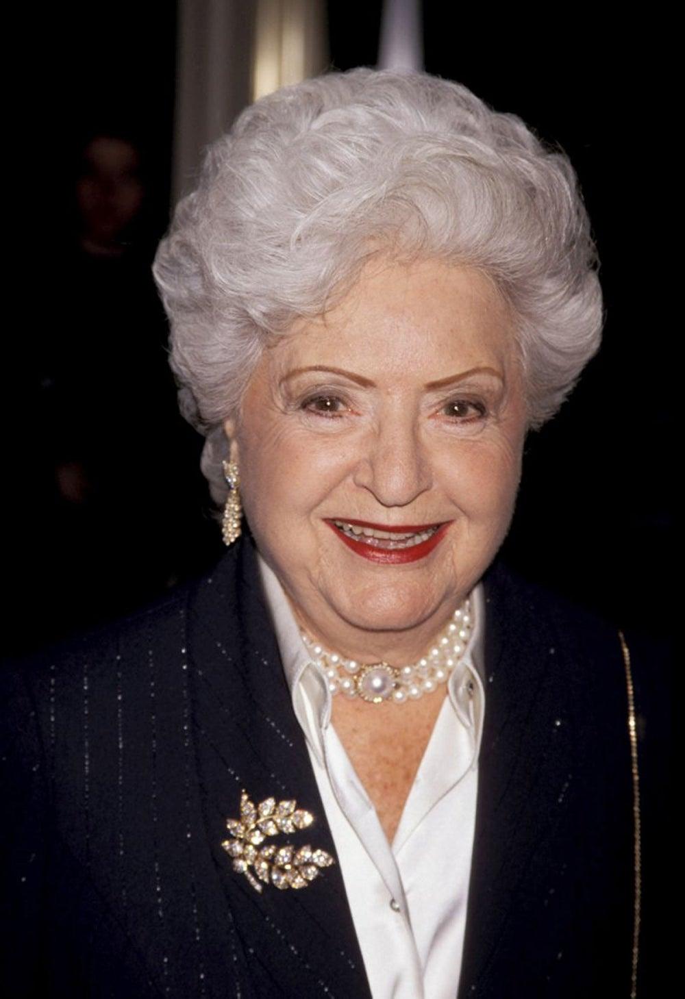 Ruth Handler (1916-2002)