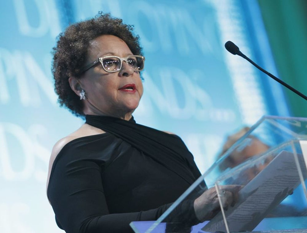 Sheila Johnson (1949-Present)