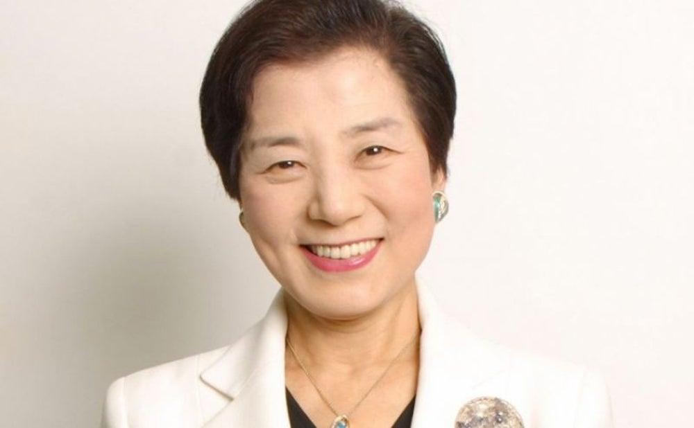 Yoshiko Shinohara (1934-Present)