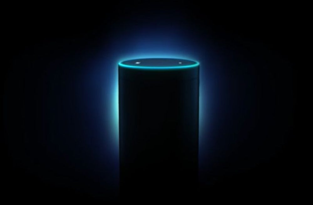 Amazon Alexa went down.