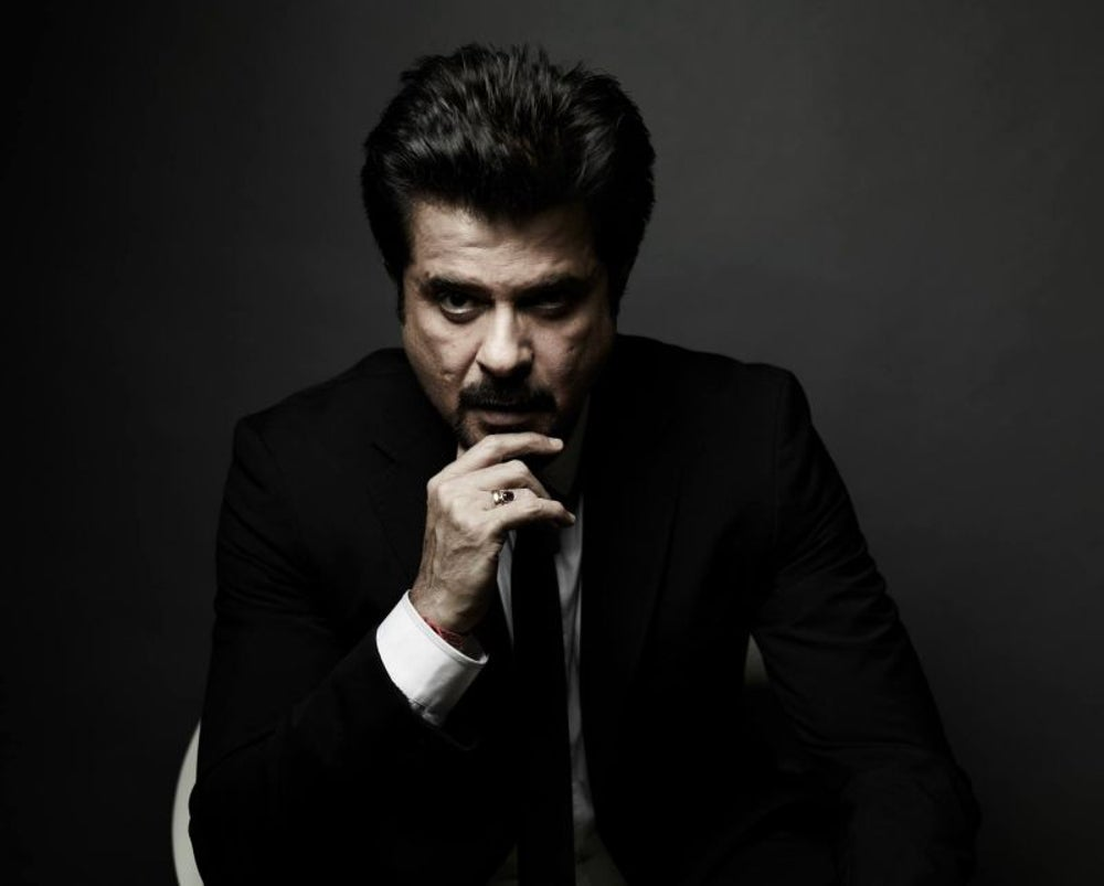 Anil Kapoor - Indi.com