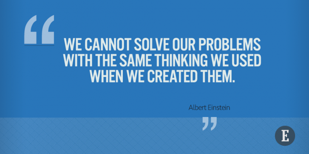 On problem-solving