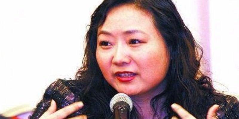 Wu Yajun -- net worth $4.6 billion