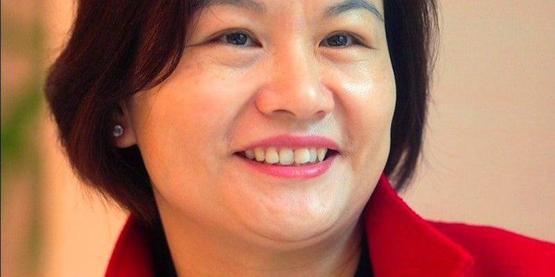 Zhou Qunfei -- net worth $6 billion