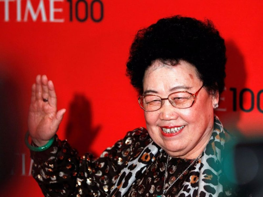 Chen Lihua -- net worth $7.2 billion