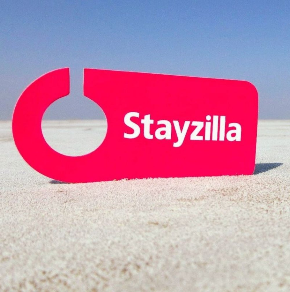 Stayzilla Trouble: CEO Arrested on Fraud Charges