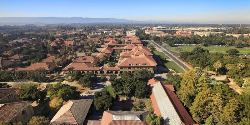 19. Palo Alto, CA